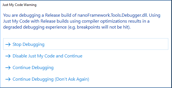 VS Extension Workflow 8